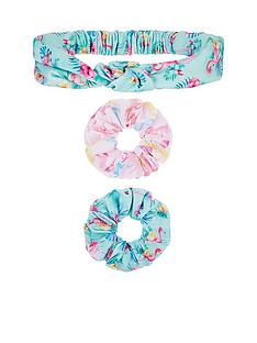 monsoon-girls-beach-club-bando-and-scrunchie-set-multi