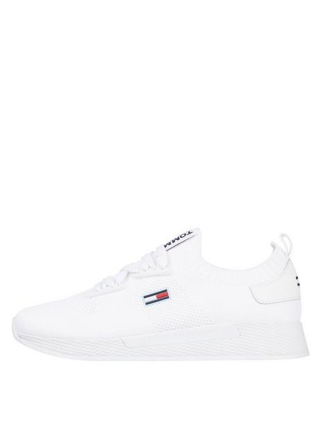 tommy-jeans-recycled-fabric-technical-knitted-runner-white