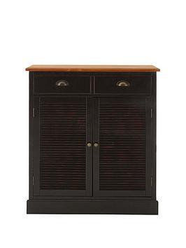 Premier Housewares Virgina Small Sideboard