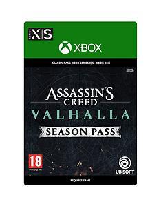 xbox-assassins-creed-valhalla-season-pass