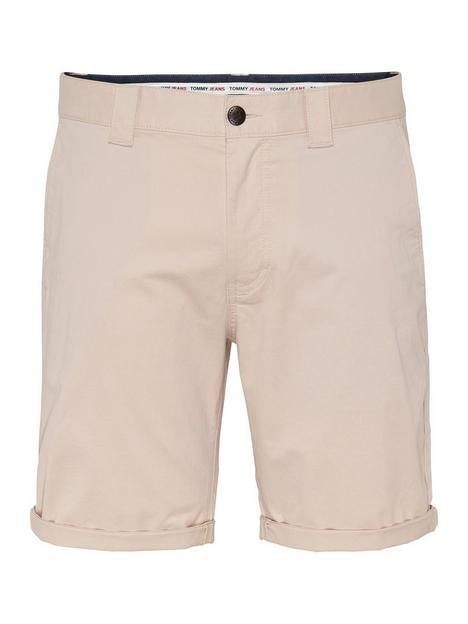 tommy-jeans-scanton-lightweight-shorts-beige