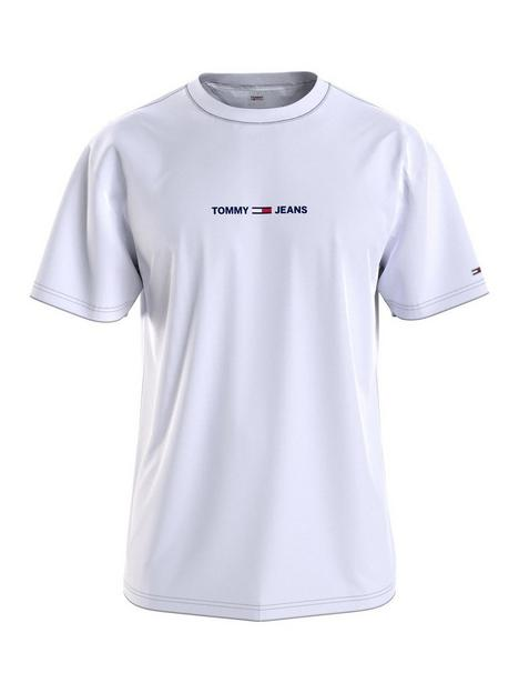 tommy-jeans-tjm-small-text-t-shirt-white