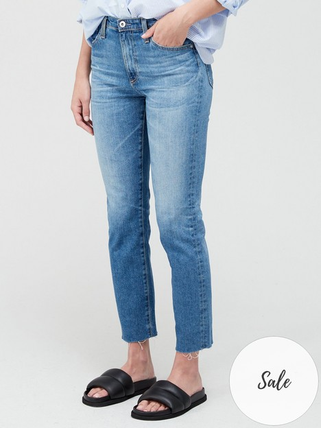 ag-jeans-the-isabelle-high-rise-straight-crop-jeansnbsp--midwash