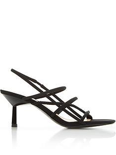 kat-maconie-le-clique-soco-suede-strappy-mid-heels-black