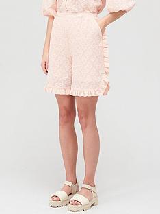 hofmann-copenhagen-esme-shorts-pink