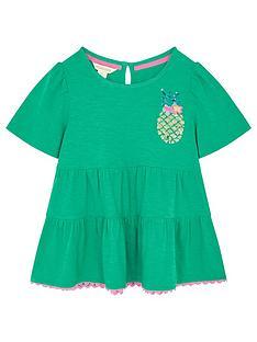 monsoon-girls-pineapple-tierred-top-green