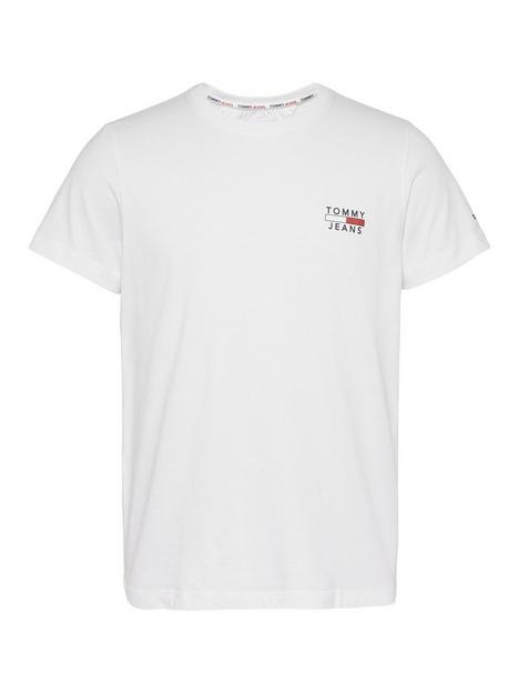 tommy-jeans-tjmnbspchest-logo-t-shirt-white