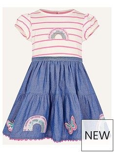 monsoon-baby-girls-rainbow-chambray-2-innbsp1-dress-pink