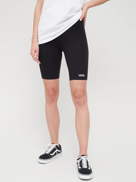 vans-flying-v-legging-shorts-black