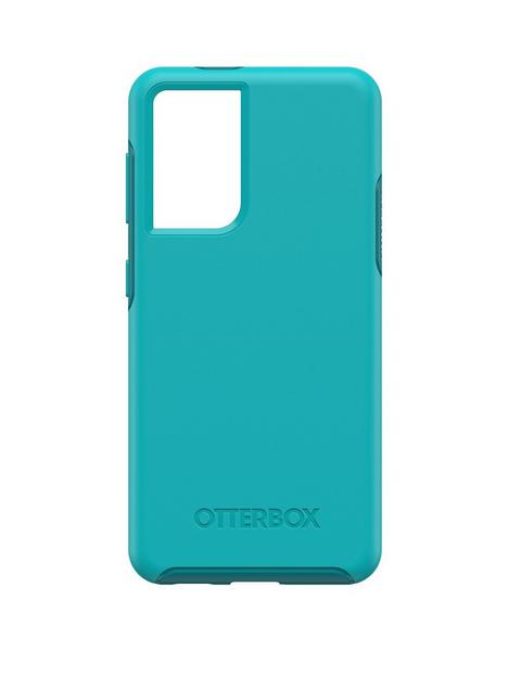 otterbox-symmetry-for-samsung-s21-blue