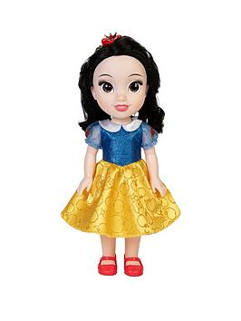 disney princess disney princess my friend snow white doll
