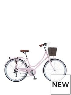viking-belgravia-26w-ladies-18-inch-pink-6spd