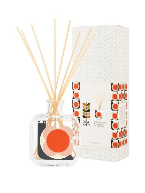 orla-kiely-house-snail-moulded-diffuser