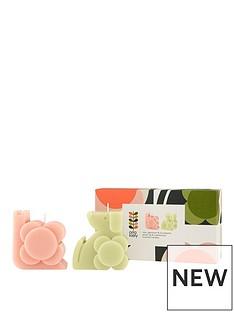 orla-kiely-house-moulded-candle-gift-set
