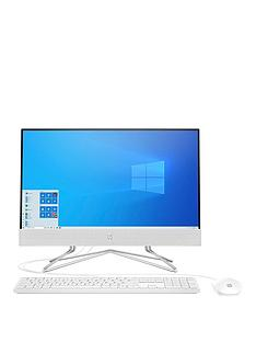 hp-22-df0033na-all-in-one-desktop-pc-215-fhdnbspintelnbsppentiumnbsp4gb-ramnbsp256gb-ssd