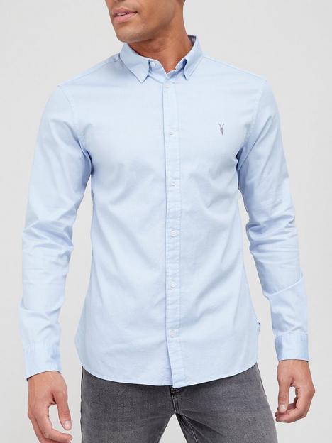 allsaints-hawthorne-long-sleeve-shirt-blue