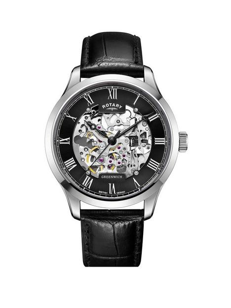 rotary-black-skeleton-dial-black-leather-strap-watch
