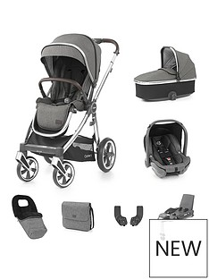 oyster-oyster-3-bundle-with-capsule-car-seat-base