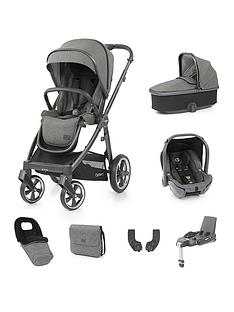 oyster-oyster-3-strollernbspbundle-with-carrycotnbspcapsule-car-seat-amp-base-city-grey-chassismercury