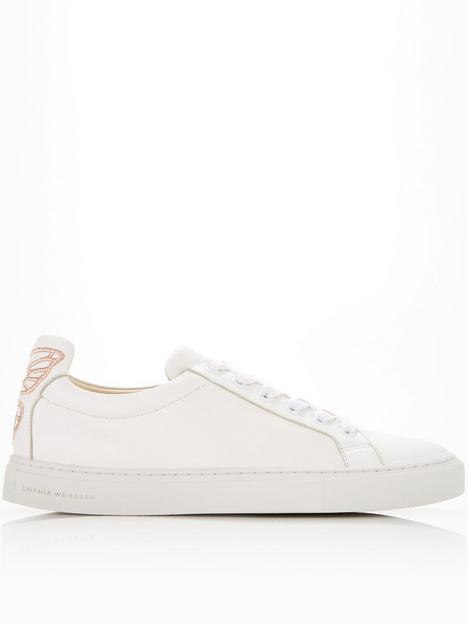 sophia-webster-butterfly-sneakers-whiterose-gold
