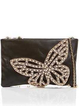 sophia-webster-flossy-diamanteacute-clutch-bag-black