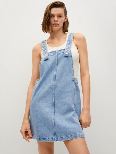 mango-dungaree-denim-mini-dress-blue