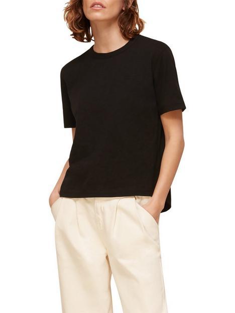 whistles-emily-ultimate-tshirt