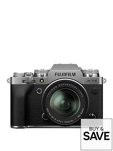fujifilm-x-t4-mirrorless-camera-kit-with-18-55mm-lens-silver