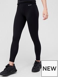champion-workout-leggings-black