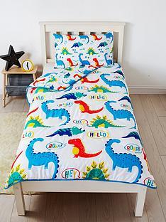 rest-easy-sleep-better-dinosaur-coverless-quilt-45-tog-single-with-pillowcase