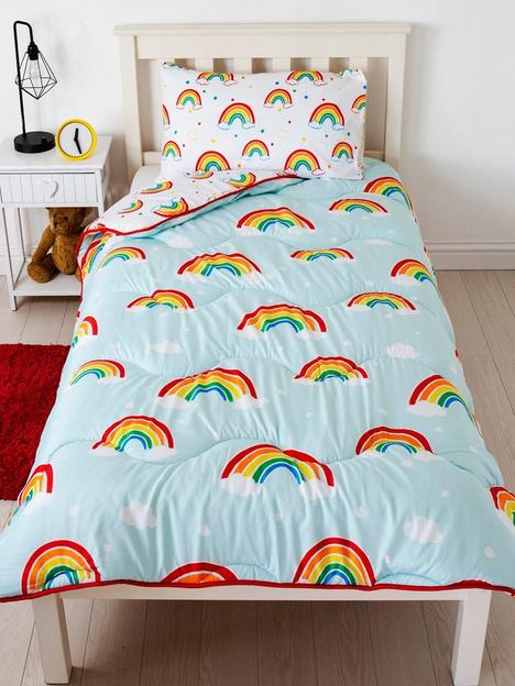 rest-easy-sleep-better-rainbow-coverless-quilt-105-tog-single-with-pillowcase