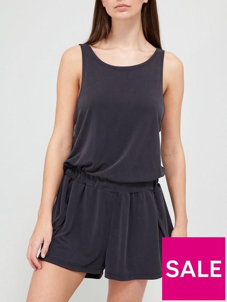 superdry-modal-blend-casual-playsuit-black