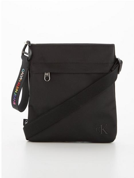 calvin-klein-pride-unisex-recycled-crossbody-bag-black