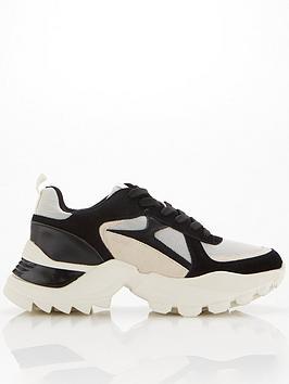 sofie-schnoor-chunky-trainersnbsp--black