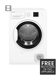 hotpoint-activecarenbspntm1081wk-8kg-loadnbsptumble-dryer-white