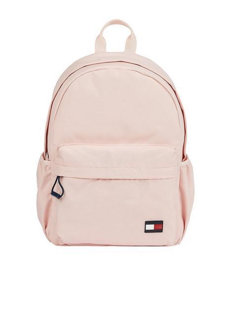 tommy-hilfiger-girls-core-backpack-pink