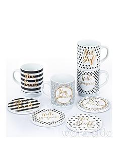 waterside-set-of-4-glam-mugs-coasters