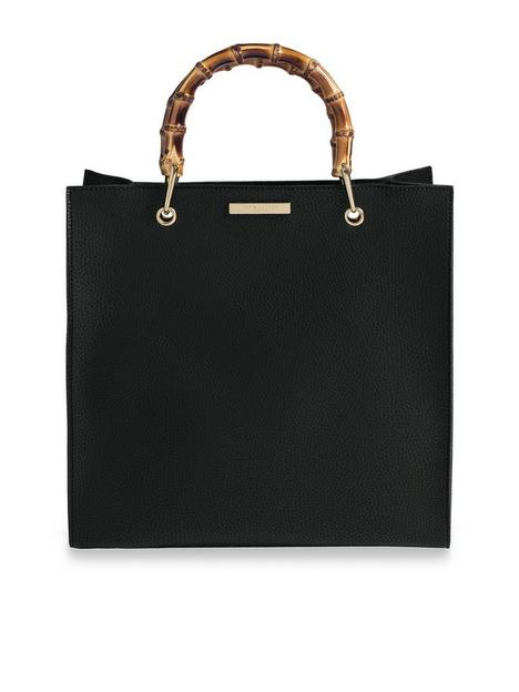 katie-loxton-amelie-with-bamboo-handle-black