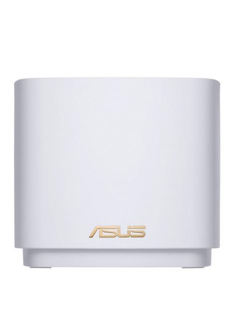 asus-zenwifi-xd4-1-pack-ax1800-whole-home-dual-band-mesh-wifi-6-system-coverage-up-to-557-sq-meter6000-sq-ft
