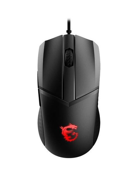 msi-msi-clutch-gm41-lightweight-rgb-fps-gaming-mouse