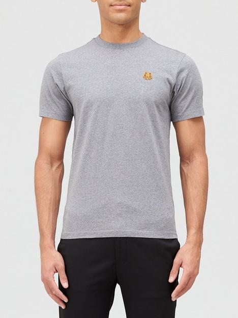 kenzo-tiger-crest-classic-t-shirt-greynbsp