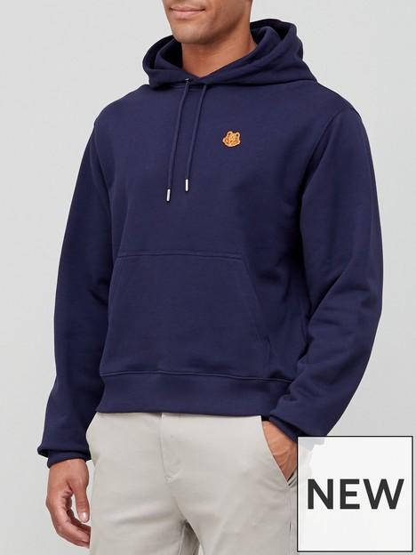 kenzo-tiger-crest-classic-overhead-hoodie-navy