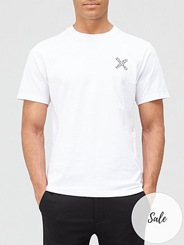 kenzo-sport-classic-t-shirt-whitenbsp