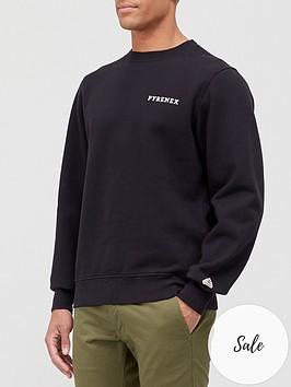 pyrenex-range-back-logo-print-sweatshirt-blacknbsp