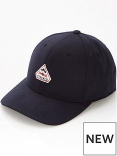 pyrenex-mens-jacknbsplogo-baseball-cap--nbspnavy