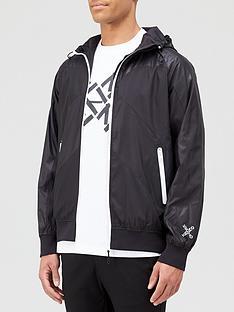 kenzo-sport-windbreaker-jacket-black