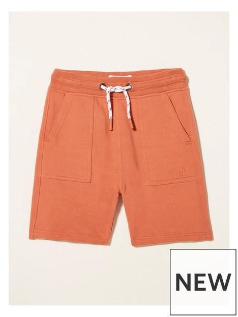 fatface-boys-eddie-sweat-shorts-clay-orange