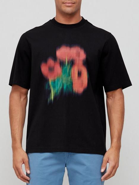 kenzo-seasonal-graphic-skate-t-shirt-black