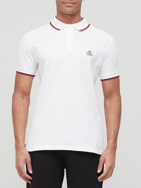 pyrenex-leyre-tipped-collar-polo-shirt-white
