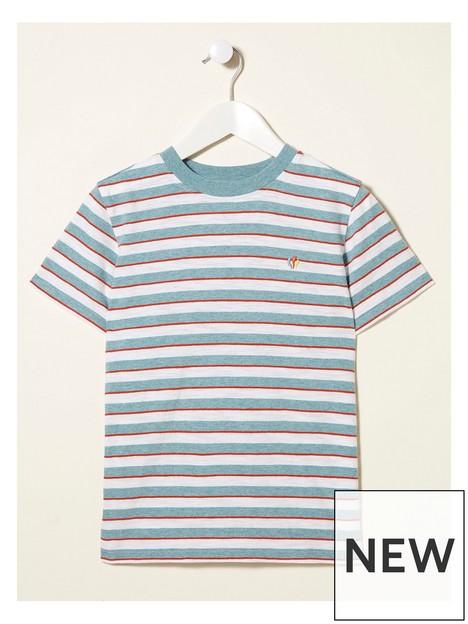 fatface-boys-yarn-dye-marl-stripe-tshirt-light-blue